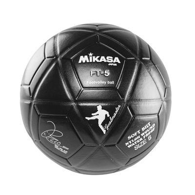 Bola-Mikasa-Ft---5-All-Black---Futevolei-Preto