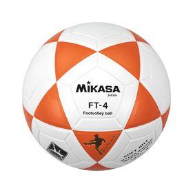 Bola-de-Futevolei-Mikasa-Ft-4-Juvenil---Laranja