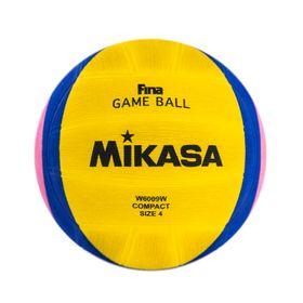 Bola-Oficial-de-Polo-Aquatico-Mikasa-W6009W---Aprovada-Pela-Fina