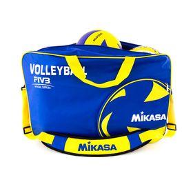 Bolsa-Para-6-Bolas-Vl6C-Bl-Azul---Amarelo