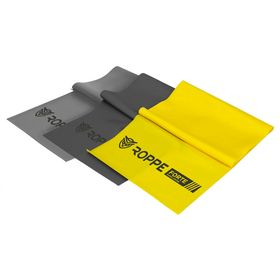 Kit-Faixa-Elastica-Leve-Media-Forte---3-Cores---Roppe