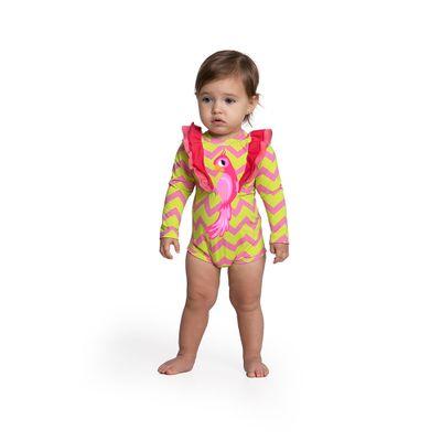 Body-Baby-Arara
