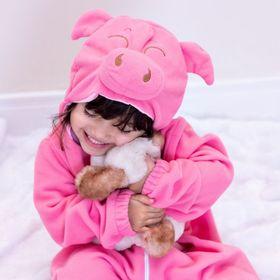 Macacao-Pijama-Porquinho-Rosa