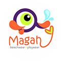 Logo Magah