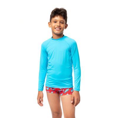 Camisa-UV